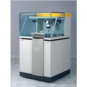 波長色散X射線熒光光譜儀
