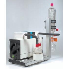KNF+SH810/820/840+隔膜泵真空系統