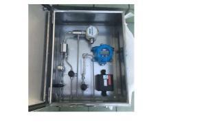 TRQ-600 天然气CNG水份测定仪