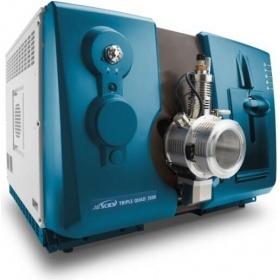 AB Sciex TRIPLE QUAD™ 3500质谱系统