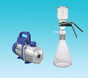 华旦WLG-1000A砂芯过滤装置/溶剂过滤器