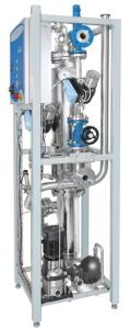 美國思泰瑞FINN-Aqua POU實驗室蒸汽發生器