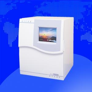 青岛埃仑YC9000型离子色谱仪