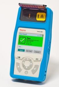 赛默飞TruScan RM 手持式拉曼光谱仪