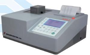 海鷗ASE-2能量色散X射線硫熒光分析儀