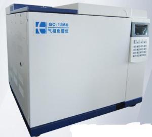 GC1860Ⅱ智能网络分析气相色谱仪