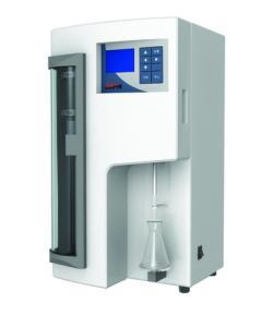 青島埃侖JPD-100自動凱氏定氮儀