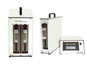 ChemTron SYR液体注射泵/分注器