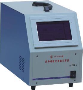 TH-2003H型臭氧分析仪(便携式)