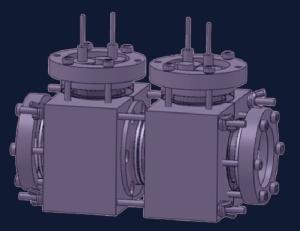 CEL-HT5型離線光電反應池
