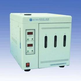 GX300A氮氫空一體機