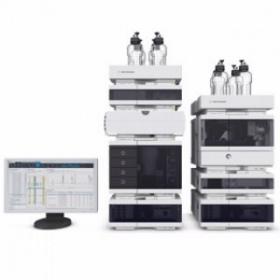 Agilent 1260Infinity II 二元液相色谱系统