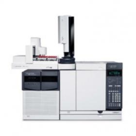 Agilent 7000C 三重四極桿氣質聯用GC/MSD