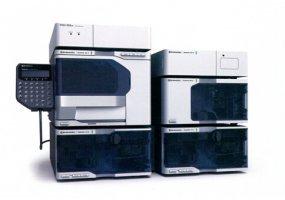 岛津Essentia LC-16高效液相色谱仪