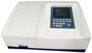 UV-6100BS双光束紫外可见分光光度计