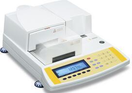赛多利斯MA100Q石英红外加热水分测定仪