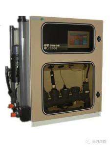 SERES 2000 MP 多參數水質在線監測儀