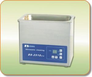 家用超聲波清洗器DS-2510DTH