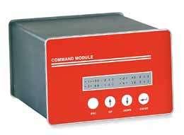 coleparmer通用质量流量控制系统