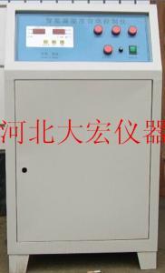 标准养护室温湿度自动控制仪