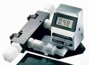 coleparmer流体或气体涡轮流量计/变送器
