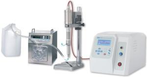 FS-300C循环式超声波处理器