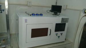 先欧科技XOLJ-300N微波热裂解反应器