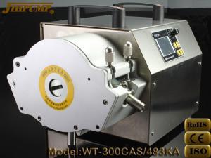 杰恒WT-300CAS-483KA大流量工業型_蠕動泵