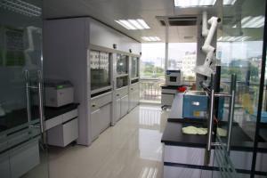 实验室仪器设备及整体解决方案