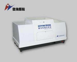 winner2006全自动湿法激光粒度分析仪