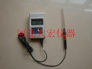 便攜式建筑電子測溫儀