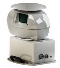 HGH SPYNEL-U 红外广域监测系统