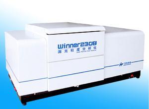 智能型干湿一体大量程激光粒度分析仪