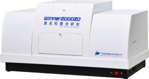 微納winner2000zd濕法激光粒度分析儀