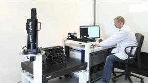 NanoFocus表面三维形貌光学轮廓仪
