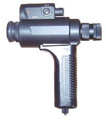 Abris-M 2000 红外激光观察仪