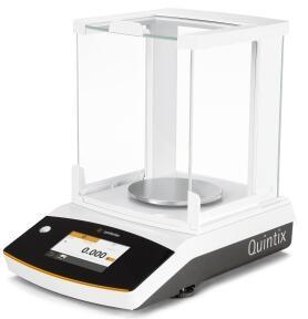 赛多利斯QUINTIX124-1CN(Q124)分析天平
