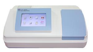 水產品安全綜合分析儀