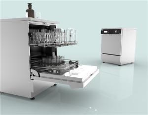 实验室洗瓶机保证了清洁质量的一致性
