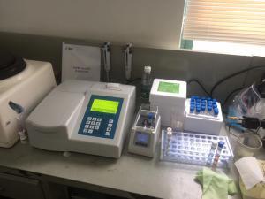 江苏COD氨氮总磷总氮分析仪