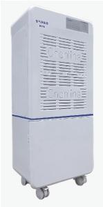 Cnonline实验室空气净化器