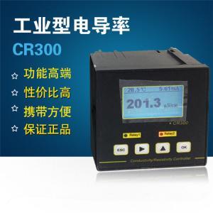 盈傲工业在线型电导率检测仪CR300