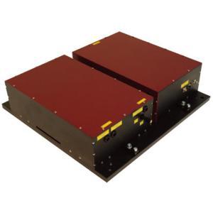 EFOA双波长飞秒光纤激光器 超连续谱光源