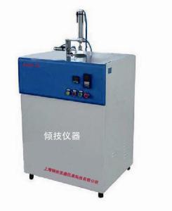 倾技QJCXS硫化橡胶低温脆性试验机