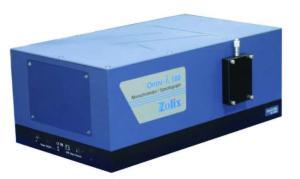 双级联单色仪Omni-λ180D
