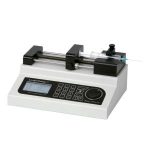 兰格 实验室精密注射泵 LSP01-2A