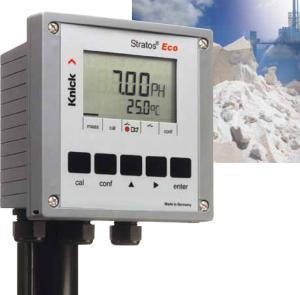Stratos® Eco,电导率仪,电导变送器