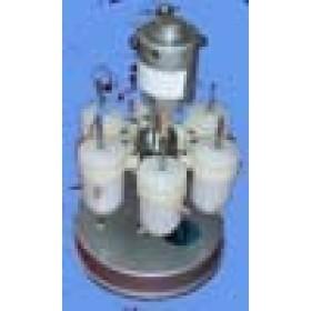 高速勻漿機(均質器)