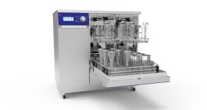 实验室洗瓶机知识点的了解更好操作