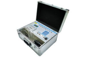 便攜式天然氣熱值分析儀pGas2000-HC-CH4-CV